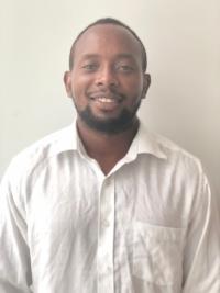 Patrice Ntwari