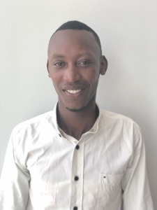 Arthur Ntungane