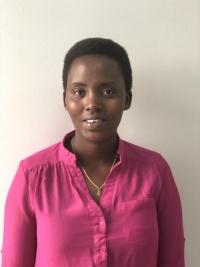 Louise Mbonihankuye