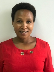 Marie Rose Nduwayezu