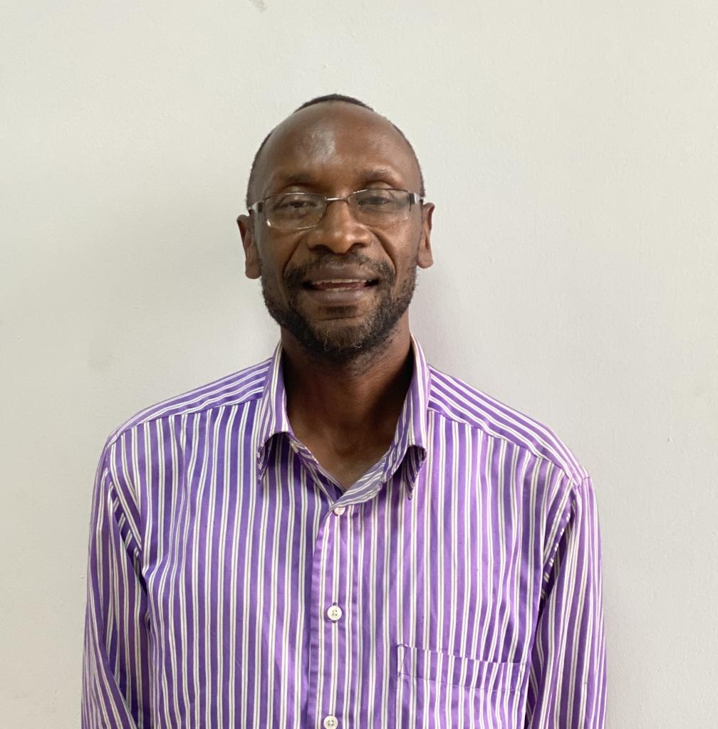 Tharcisse Nzomukunda