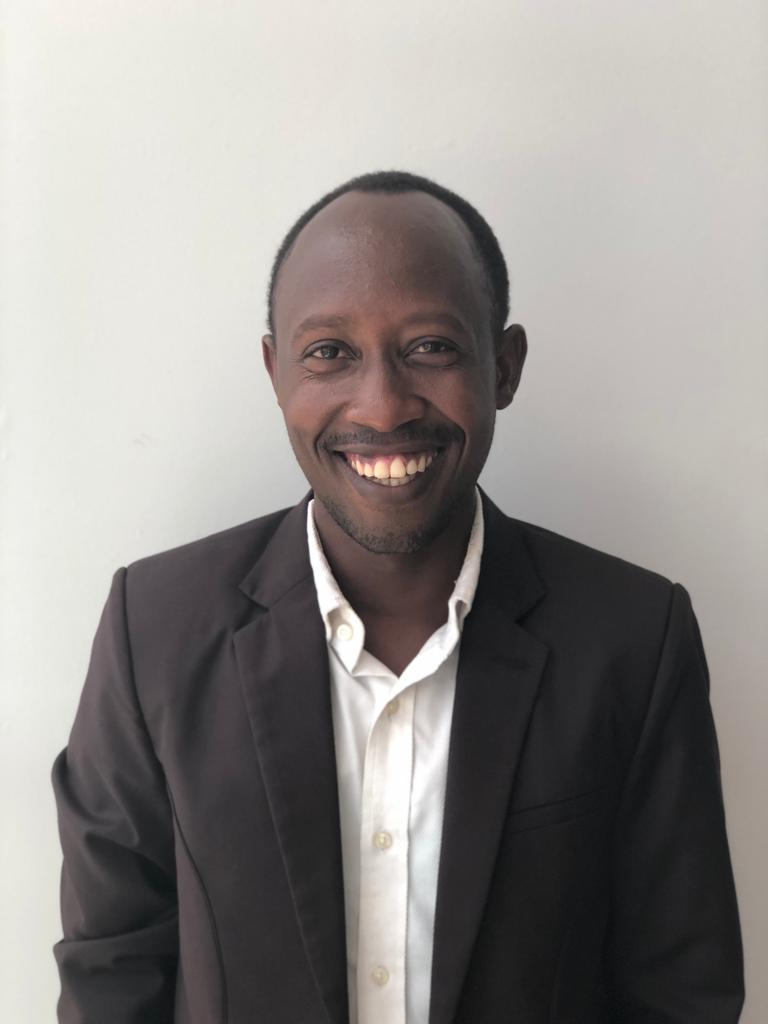Viateur Ndereyimana