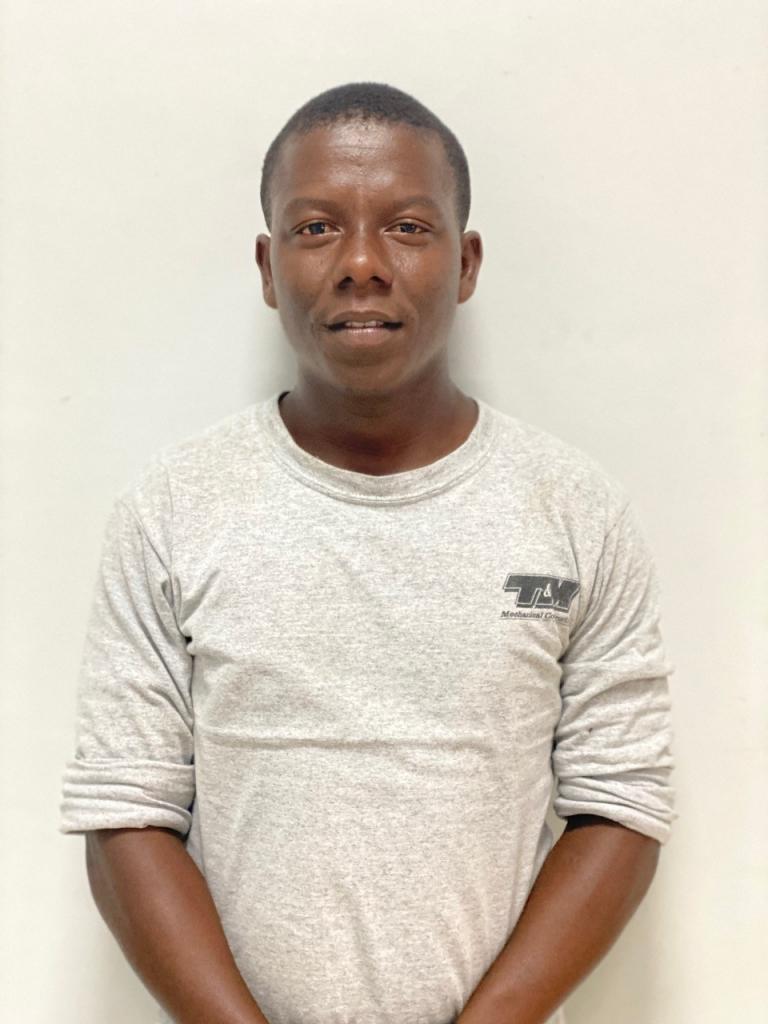 Yves Mpayimana