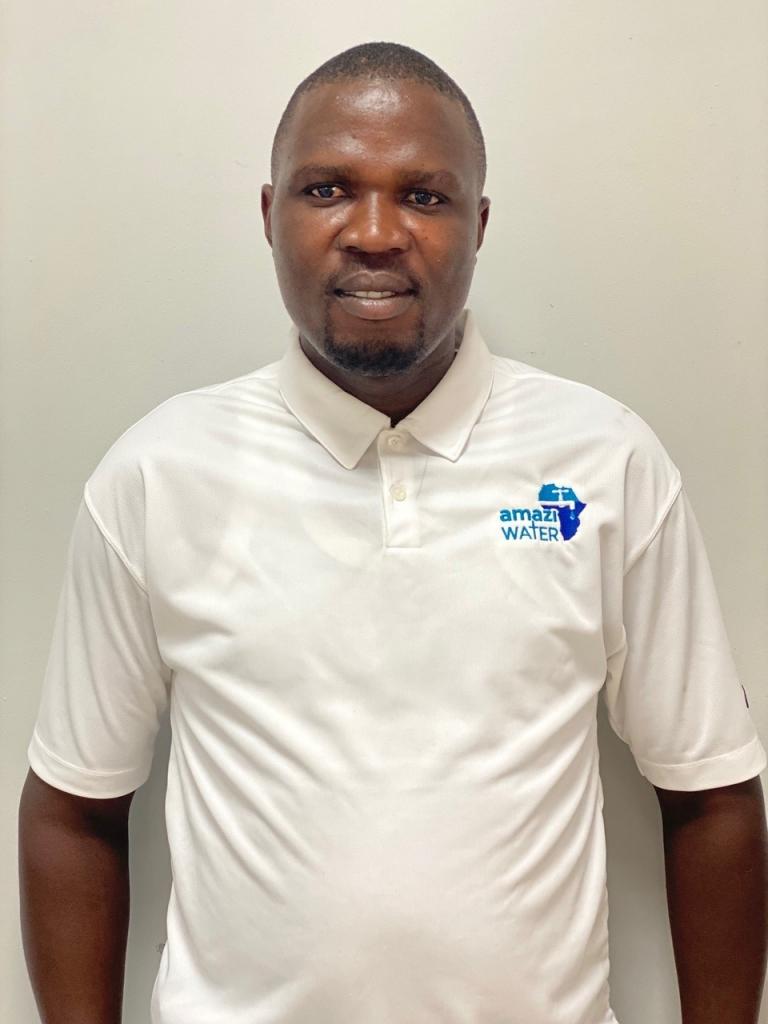 Samuel Uwimana