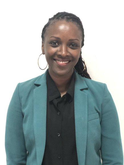 Aisha Sandra Diawara